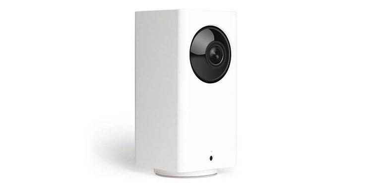 Wyze Wireless Security Cameras