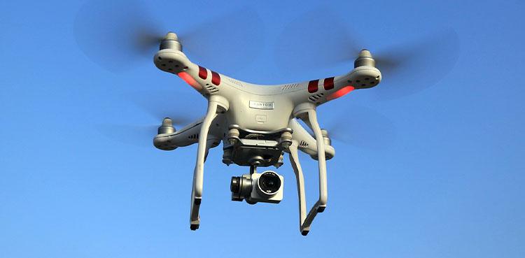 Best Drone Cameras 2020