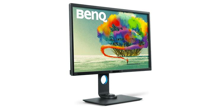 BenQ 4k Gaming Monitor
