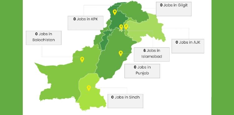 Pakistan National Job Portal