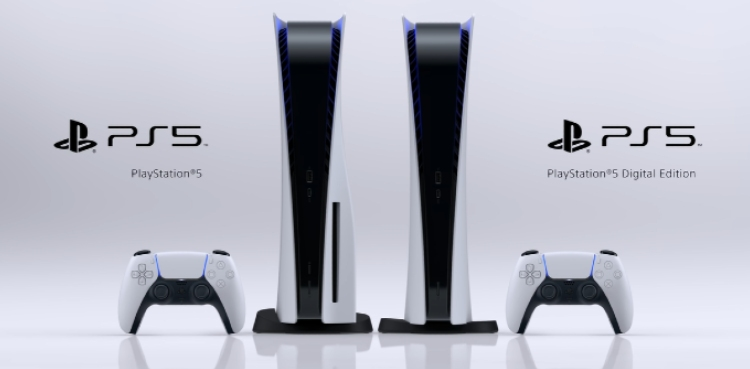 Sony PlayStation 5 Event