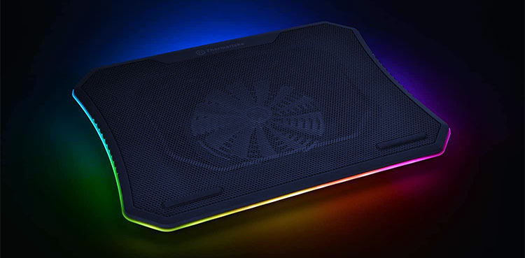 Thermaltake Cooling Pads