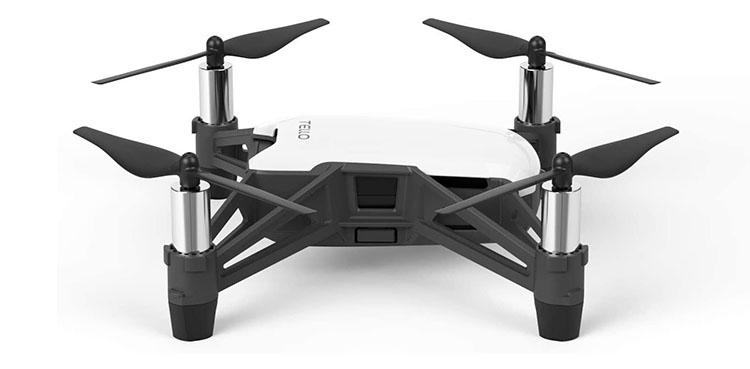 Ryze Tello Drone Cams