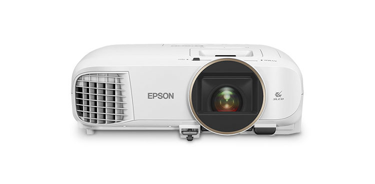 Epson Projector for Gaming