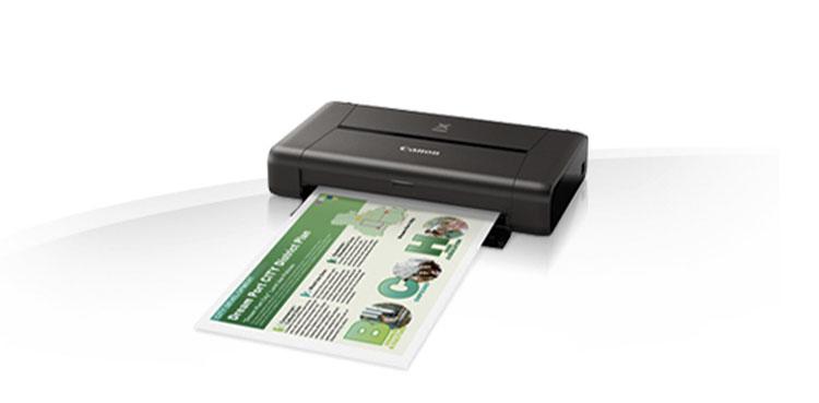 Pixma iP110 Printer