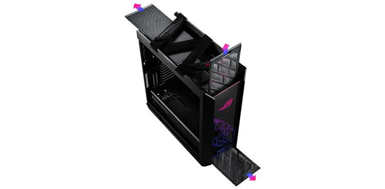 Rog Strix PC Case