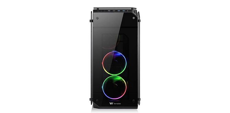 View 71 RGB Front