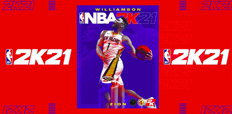 NBA 2K21 Next-Gen