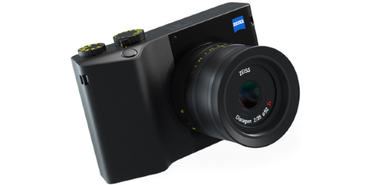 Zeiss ZX1 camera preorder