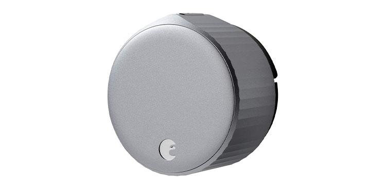 August Smart WiFi Lock