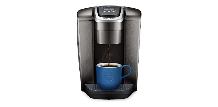K-Elite Smart Coffee Maker