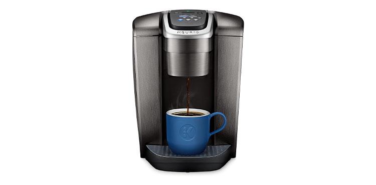K-Elite Smart Coffee Maker