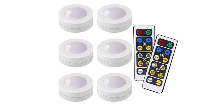 LEDRA LED Lights