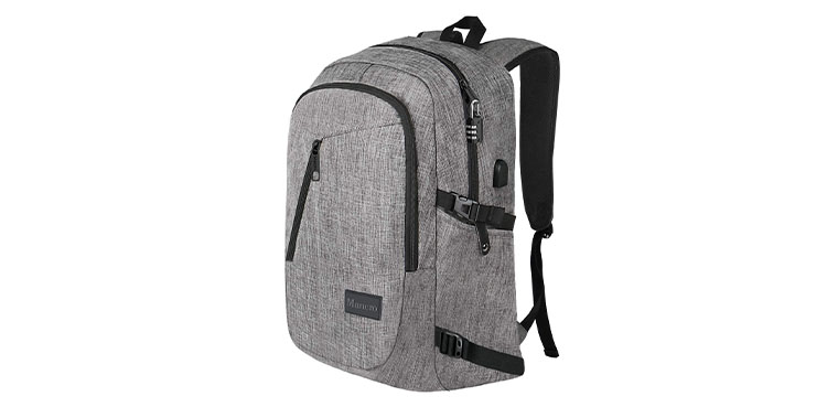 Mancro Backpack