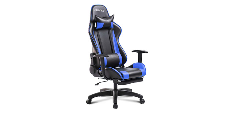Merax Best Buy Gaming Chair