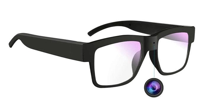 Miota Camera Glasses