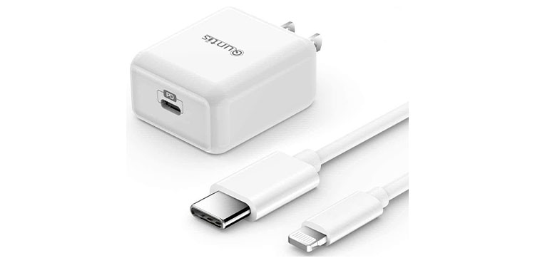 Quntis Fast Charger