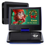 SUNPIN Best Portable DVD Player