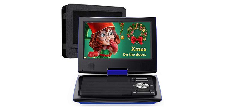 SUNPIN Best Portable DVD Player