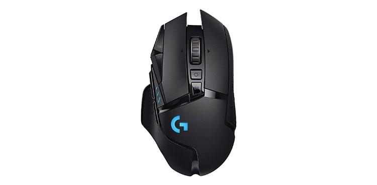 PC Gaming Mice