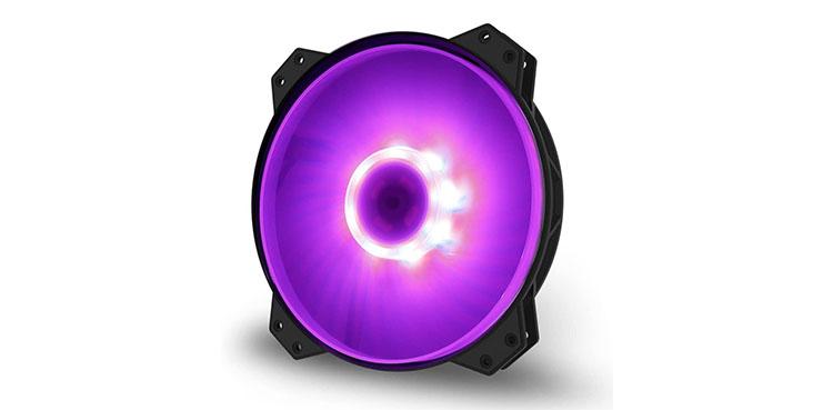 Cooler Master 200mm Fans