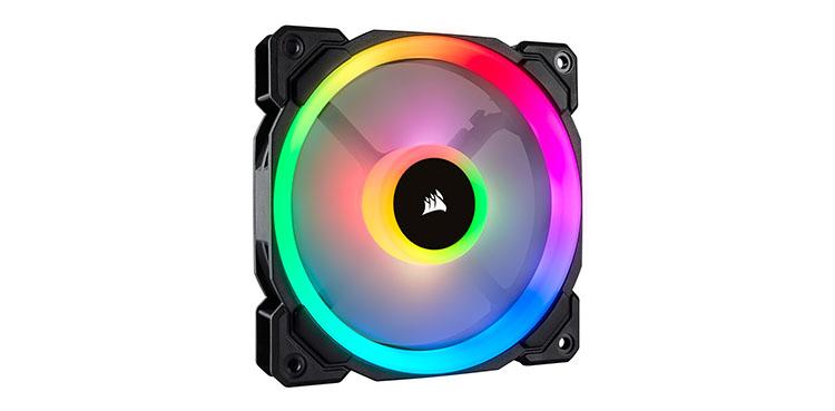 Corsair PC Cooling Fan