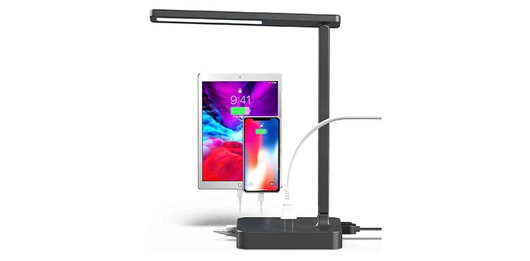 COZOO LED Desk Lamp