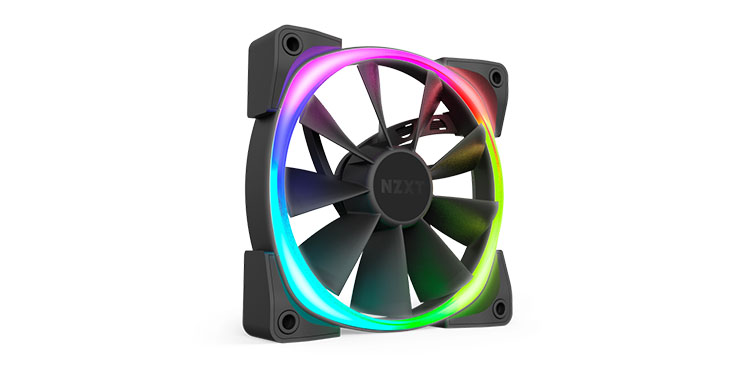 NZXT Cooling Fan