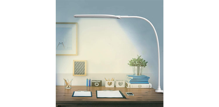 Hokone LED Desk Lamp