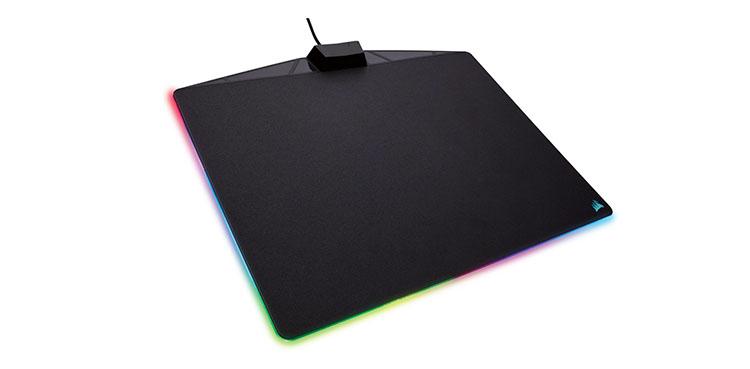 Corsair RGB Mouse Pad