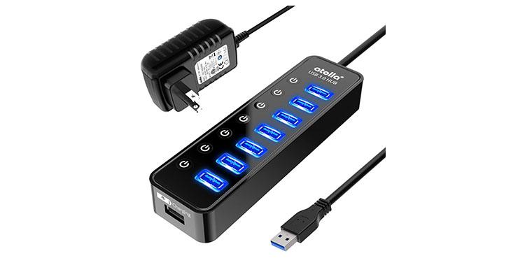 Atolla USB Hub