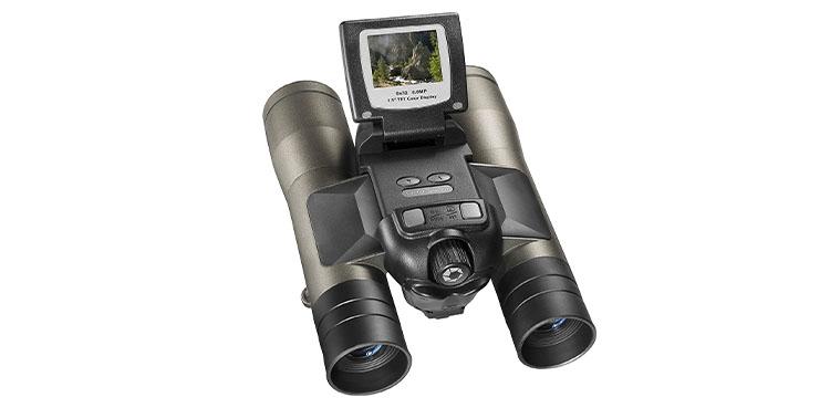 BARSKA Binoculars With Camera