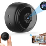 Eleety Wireless Mini Spy Camera