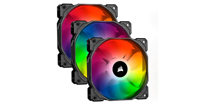 Corsair SP120 RGB Pro Performance