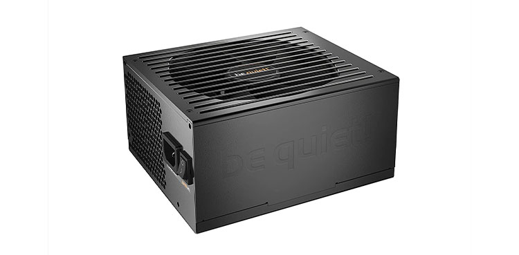 Be Quiet 750W Power Supply