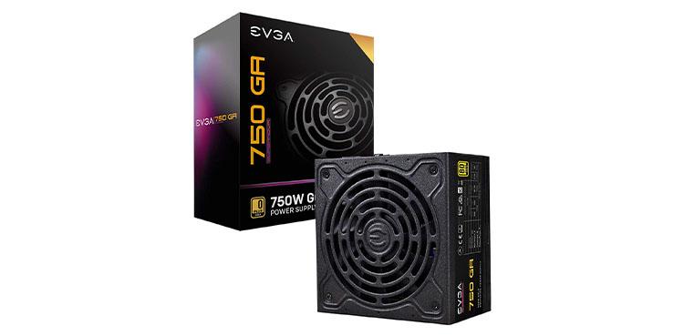 EVGA 220 750W