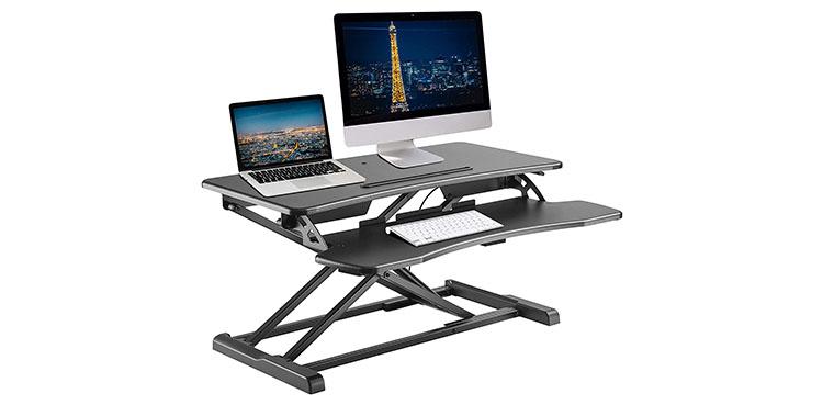 TechOrbits Standing Desk Converter