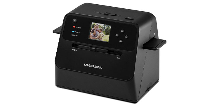 Magnasonic All-in-One