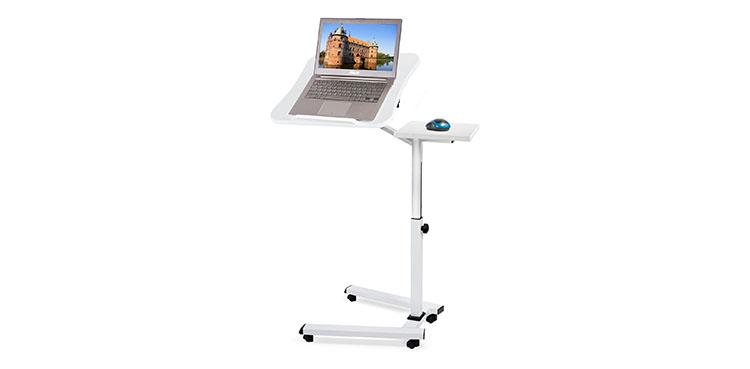Tatkraft Portable Laptop Standing Desk