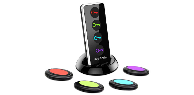 Toysdone Key Finder
