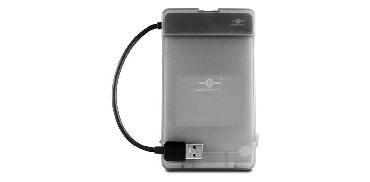 "Vantec USB 3.0 to 2.5"" SATA Adapter"