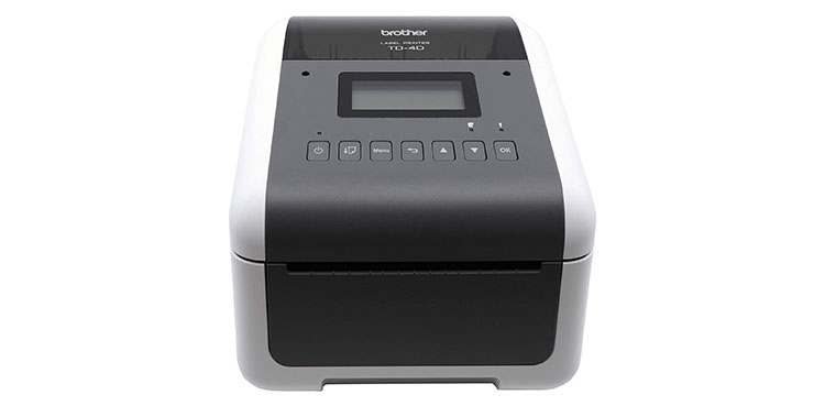 Brother Thermal Receipt Printer
