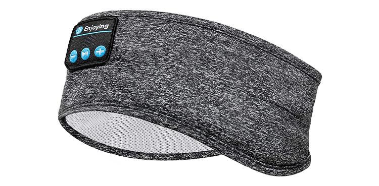 Bluetooth Headband for Sleeping