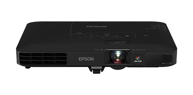 Epson PowerLite 1781W Projector