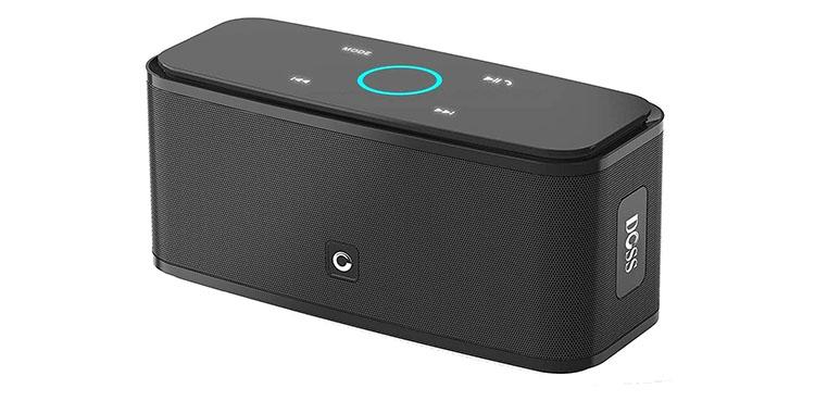 SoundBox Best Bass Bluetooth Speaker