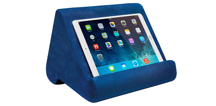 Ontel Tablet Pillow Stand