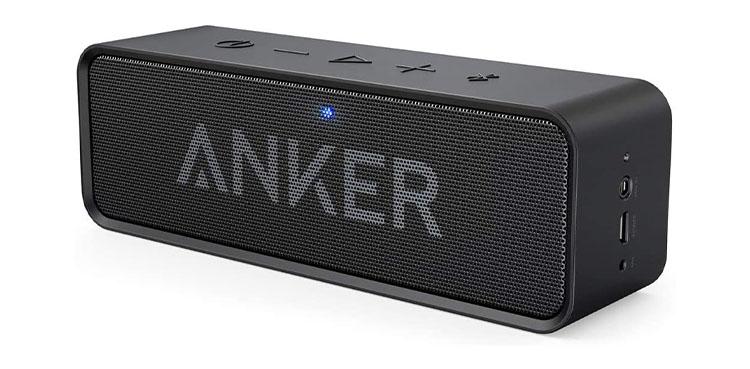 Anker Sound System