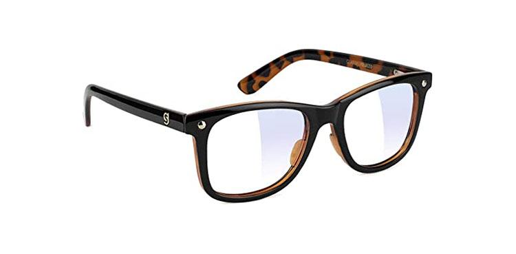 GLASSY Morrison Premium Blue Light Blocking Glasses