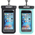 Best Waterproof Phone Case You Can Buy For Apple and Android