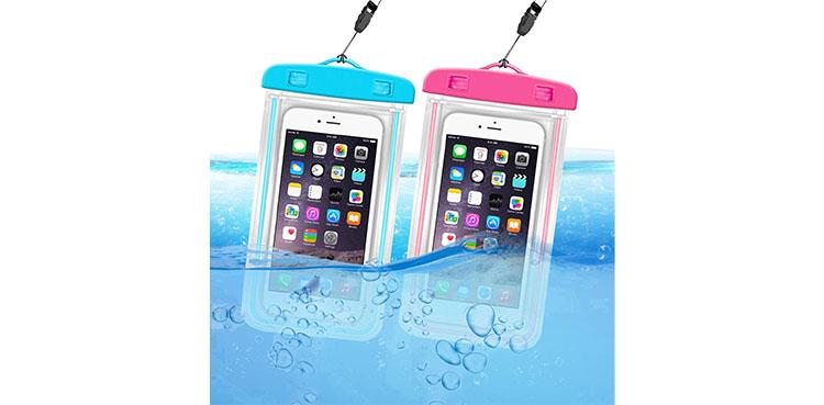 ORIbox Universal Waterproof Pouch